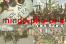 Mindaphobia and the Historical Injustices in Mindanao
