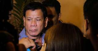 Duterte said cop killing of trike driver overkill