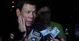 Duterte not running for national post, yet...