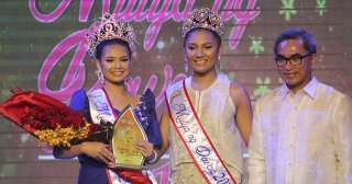 Mutya finalist snatches crown with Wurtzbach-inspired line