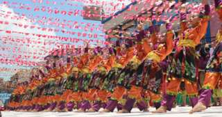 List of events for Kadayawan bared