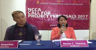 NCCA allocates P35M on Mindanao 2017 arts and culture projects