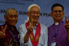 STANDPOINT | Let us journey together in support of the GRP-NDFP peace negotiations