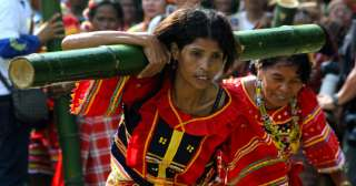 Davao city to set-up 'Lumad Village'