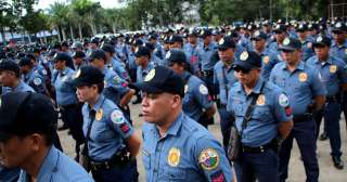 No selfies for police during Ms. Universe activities