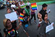 college hookup gay parents adoption rights movement