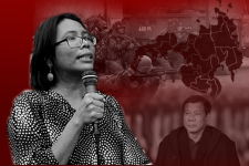 Lift martial law declaration now! - Karapatan