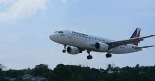 PAL opens 5 new routes from Davao