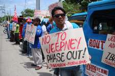 STATEMENT| 2-day transport strike to demand junking of Duterte's jeepney phaseout program