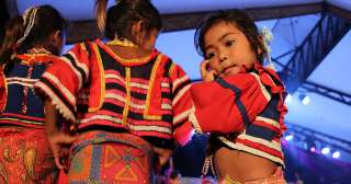 Pasko Fiesta to highlight Davao's 11 tribes