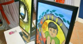 Paint for peace held to rebuild Marawi