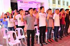 MisOr guv to SK officials: Winning is only half the battle