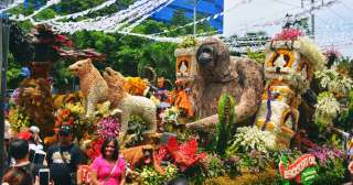 Travel Fair in Davao slated for August 16 to 18