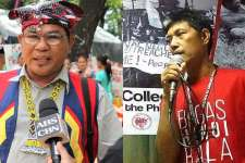 Lumad, peasant leaders abducted, not arrested by CIDG, group claims
