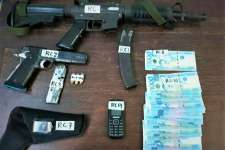 CIDG-10 looking into loose firearms as weapons for hired guns