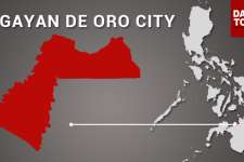"""6 wounded in police """"misencounter"""" in CDO"""