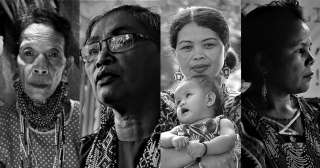 Lumad women, their inter-generational struggle for self-determination