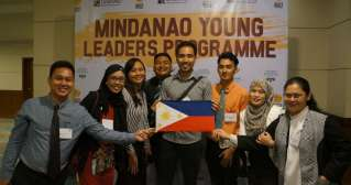 Davao Today journalist selected to join young leaders program in New Zealand