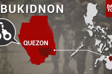 Man to face charges for trying to shoot cops in Bukidnon