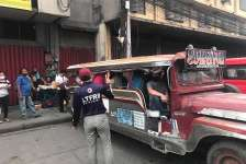 Jeepney drivers in CDO told: comply physical distancing