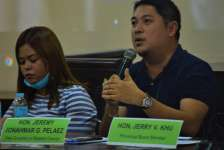 DBM-10 unapproved MisOr's P3.5-B budget for lack of signatures