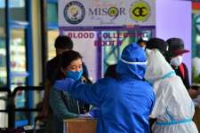CDO offers to take in Misamis Or Covid-19 patients after hospital closure