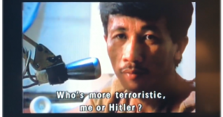 Jun Pala, Alsa Masa figures in award-winning documentary of post-EDSA Philippines