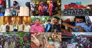 Davao Today @ 15: Mindanao stories in images