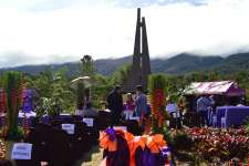 Misamis Oriental adds attraction to Flight 387 shrine with tourism complex