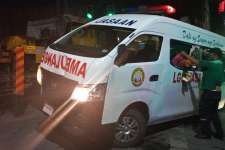 Army truck, ambulance collide in Oro highway
