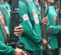 NPA says 'bacteria, poison' found in AFP, not in landmines