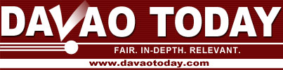 Davao Today News, reports, commentary, blogs — Davao City, Mindanao, The Philippines