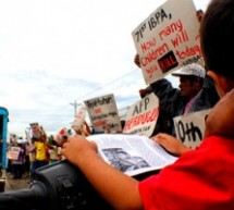 "Reds ""indict"" PH gov't forces implicated in boy's ""murder"""
