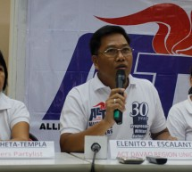 "Teachers to Comelec official: ""We're not stupid, we demand public apology!"""