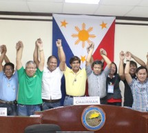 Village chief wins mayoralty race in Sto. Tomas