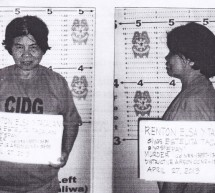 Missing 60-year old farmer-organizer, surfaced, jailed in Dipolog