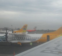 Cebu Pacific admits Davao runway mishap