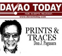 Today's View : Barangay Elections – A Microcosm of  Patronage Politics