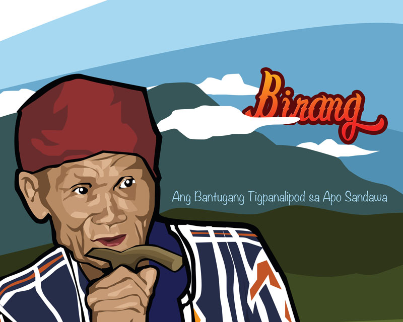 Birang (Chapter Cover)