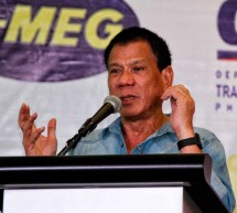 NPA taxation a reality, just pay them – Duterte