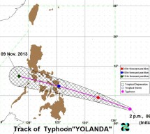 Pablo-struck provinces brace for Yolanda