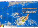 Classes suspended in Davao City, rest of Davao Region as Zoraida enters