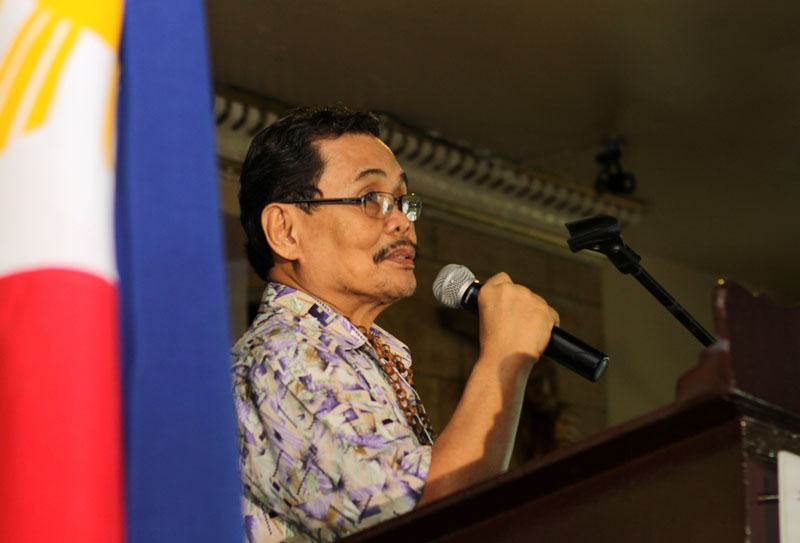 'We did not surrender but taking up arms for long was destructive' -MILF