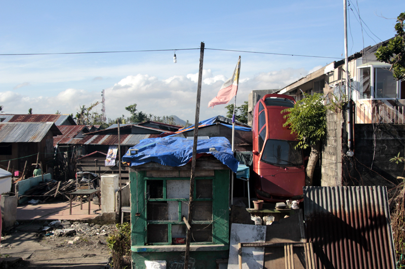 Groups dismayed over poor Yolanda rehab