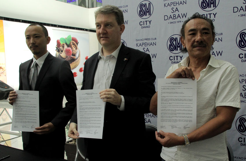 Amid cha-cha lobby: Foreign business eye Southern Mindanao as access point to Asia