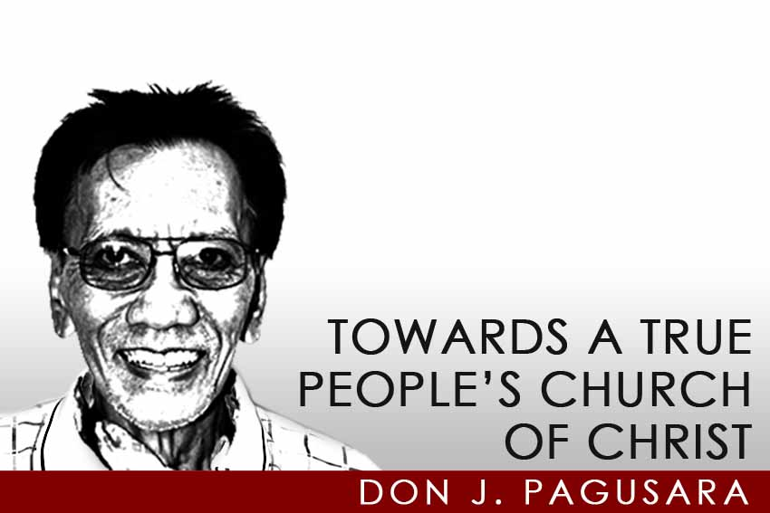 Towards a True People's Church of Christ