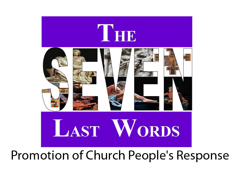 [SLIDESHOW] The Seven Last Words of Jesus Christ – Prologue