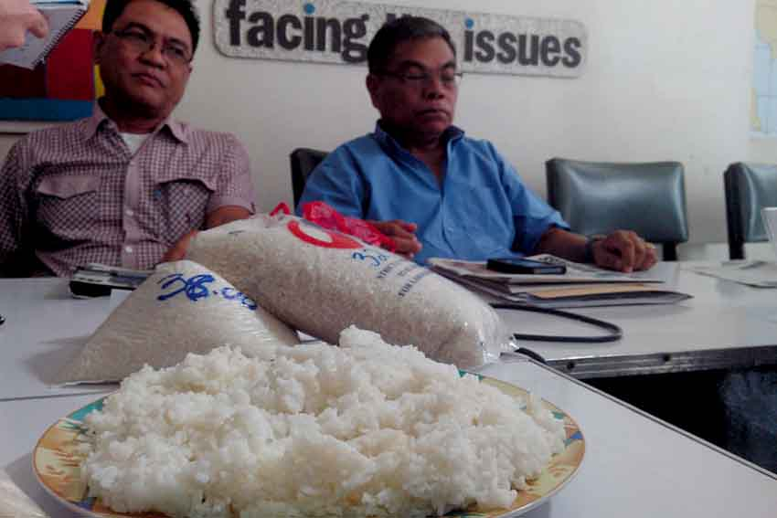 No shortage of affordable rice, says NFA XI
