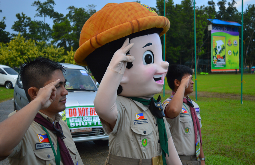 how to join boy scouts age